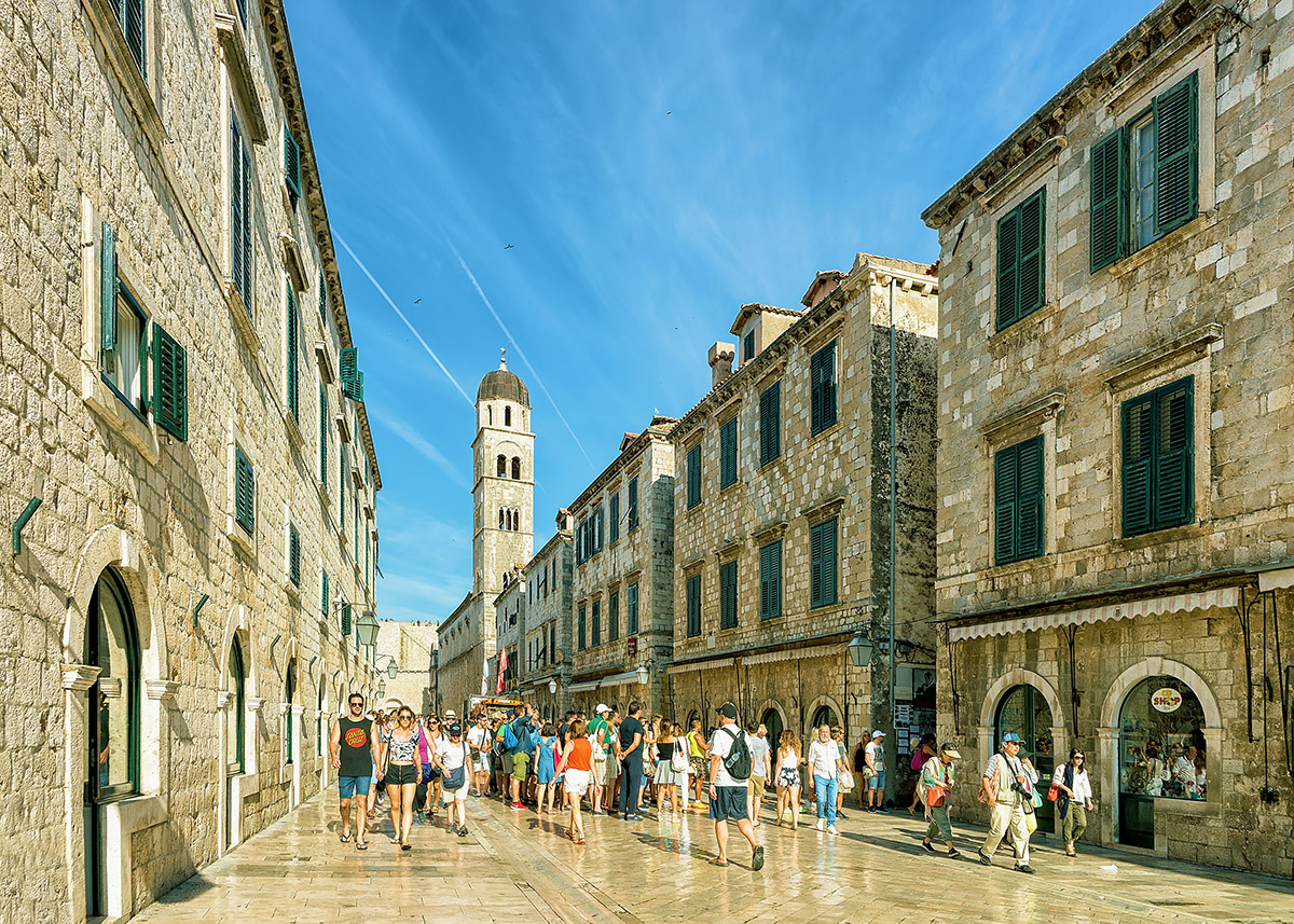 Croacia 2018 ¡La Perla del Adriático te espera!
